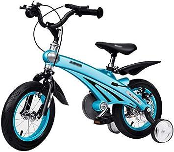 Bicicleta para niños Cochecito Aprendizaje Equilibrio Coche Niño ...