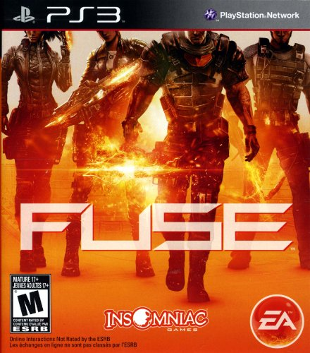 Fuse - Playstation 3
