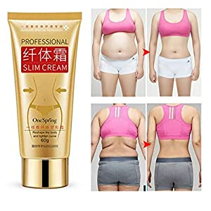 Slim Cream,Professional Weight Loss Slimming Creams,Cellulite Removal Cream,Natural Skin Tightening Cream,Leg Body Waist Belly Fat Burner for Women and Men 51BxxI8MXgL  Eveline Slim Extreme 4D Liposuction Body Serum, 8.80 Fluid Ounce 51BxxI8MXgL