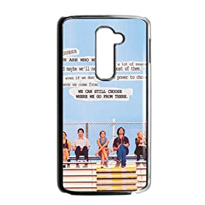 perks of being a wallflower stills Phone Case for LG G2