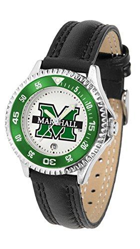 Marshall Thundering Herd Competitor Women's Watch (Thundering Herd Ladies Watch)
