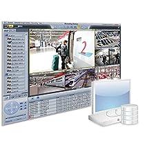 Bosch BRS-DVD-16A Recording Station Software 16 IP Cameras