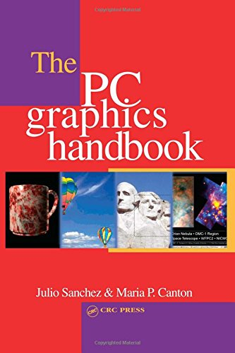 The PC Graphics Handbook by Brand: CRC Press