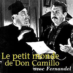 Le petit monde de Don Camillo Hörspiel