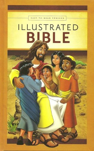 Read Online Illustrated Bible-OE-Easy-To-Read Translation pdf