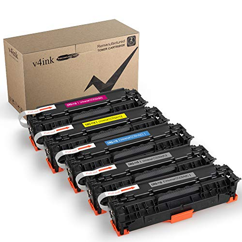 v4ink Remanufactured Replacement ImageCLASS LBP7660Cdn product image