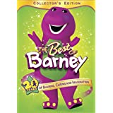 Barney: The Best of Barney: Collector's Edition - 20 Years of Sharing, Caring and Imagination