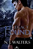 Legacy Found, N. J. Walters, 1609284682