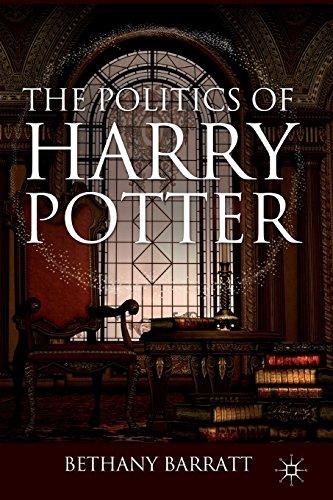 The Politics of Harry Potter – HPB