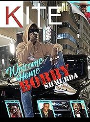 Magazine Kite Issue 11 [Bobby Shmurda Cover]