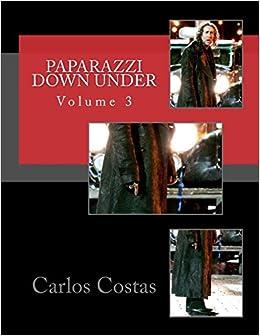 Paparazzi Down Under: Volume 3