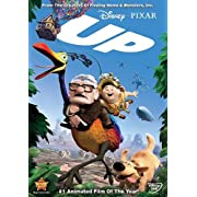 Up (Single-Disc Edition)