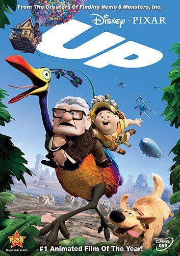 Up (Single-Disc Edition)]()