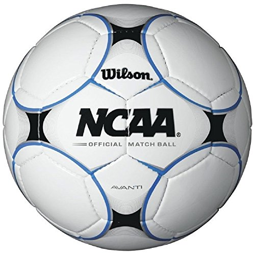 - Wilson NCAA Avanti Championship Match Soccer Ball WTH9000XDEF