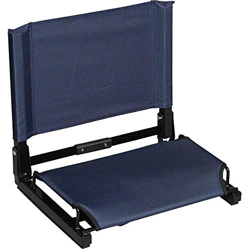 Navy Stadium Chair ()