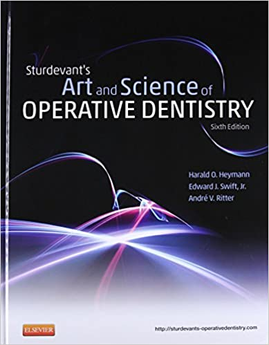 Art and science of operative dentistry 5th edition free download.