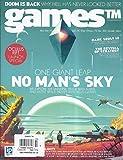 Games Magazine (#172 - Oculus Rift Launch Special)