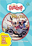 Gumdrop And The Pirates [DVD]