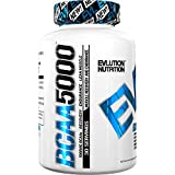 Evlution Nutrition BCAA 5000 30 Serving Capsules