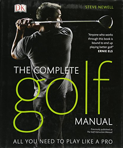 Quarterback Football Dvd (The Complete Golf Manual)
