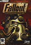 fall over target - Fallout 1 (PC) by Interplay