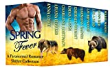 Spring Fever: Paranormal Shapeshifter Romance