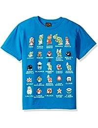 Boys' Pixel 9 Cast Graphic T-Shirt