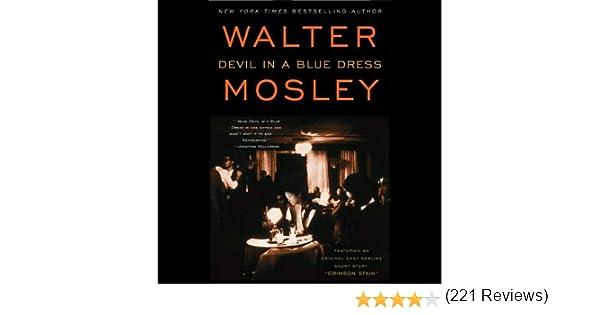 Devil in a blue dress on netflix