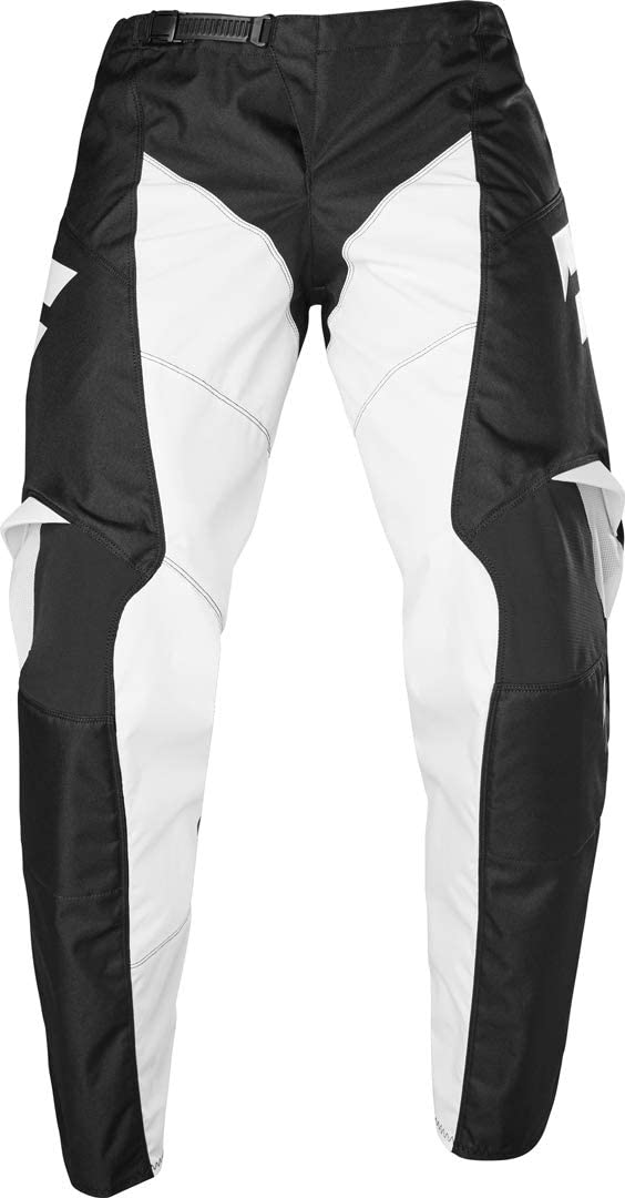 2020 Shift White Label Race 1 Pants-Flo Yellow-38