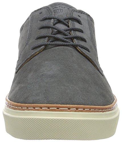 Gant Bari - Zapatillas Hombre Gris - Grau (Graphite grey G83)