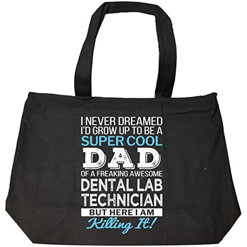 Dental Lab Bags - 7