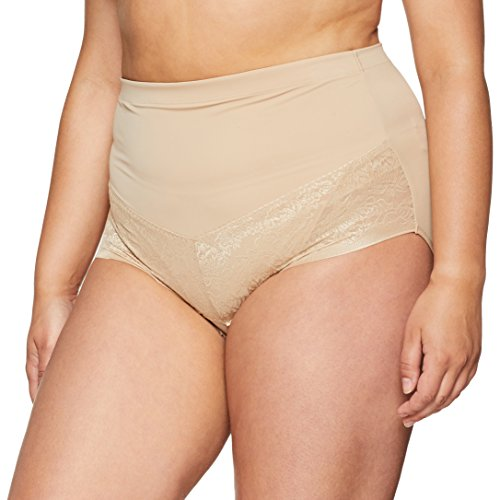 Firm Contenitive Donna Beige body Foundation Mutande Tf Maidenform Shapewear Curvy fxwpqZpSE