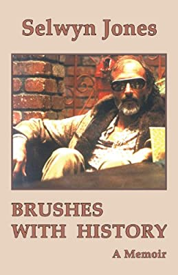 Brushes with History: A Memoir