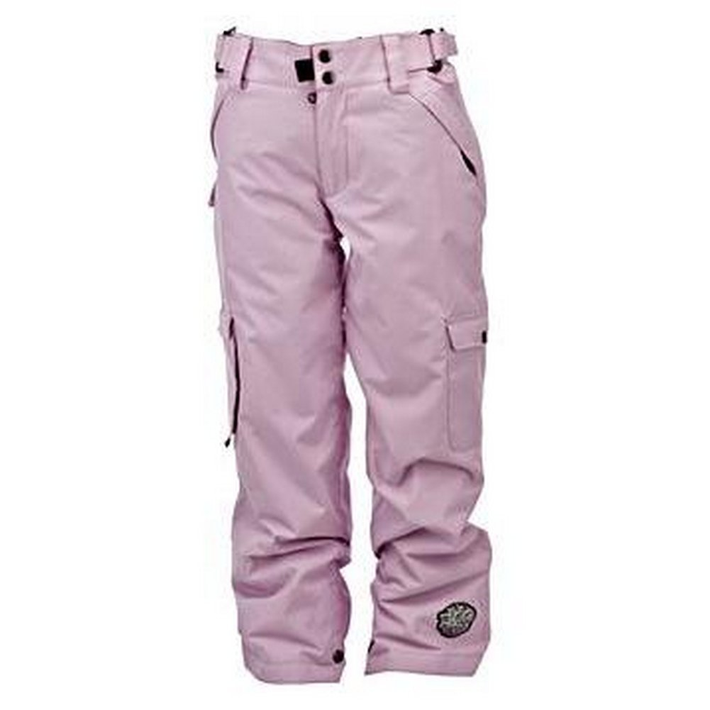 Ride Girl's Dart Pants