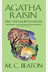 Agatha Raisin and the Haunted House: An Agatha Raisin Mystery (Agatha Raisin Mysteries Book 14) Kindle Edition