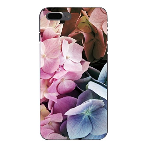 "Disagu Design Case Coque pour Apple iPhone 7 Plus Housse etui coque pochette ""Hortensien"""