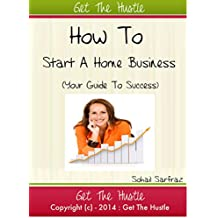 Starting A Home Business : #1 Method To Do It