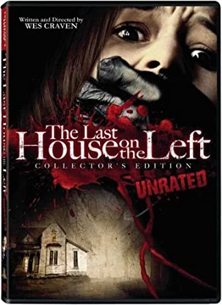 Last house on the left sex scenes — photo 15