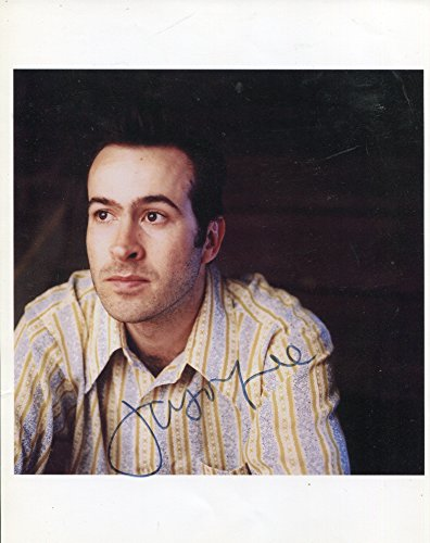 Jason Lee autograph, American actor, signed photo
