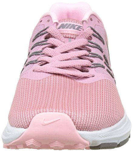 Arctic Shoes Women's Swift Gunsmoke Elemental Nike Pink Running Competition 600 Pink xHzwIq