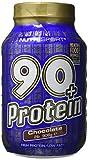 Nutrisport 90+ Protein Chocolate Powder 908g