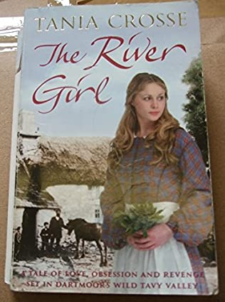 book cover of The River Girl