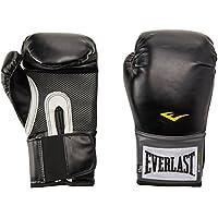 Guantes de entrenamiento Pro Style de Everlast 1200014 (negro, 14 oz)