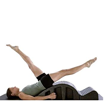Amazon.com: LEFJDNGB EPP Pula Arc Massage Bed, Detachable ...