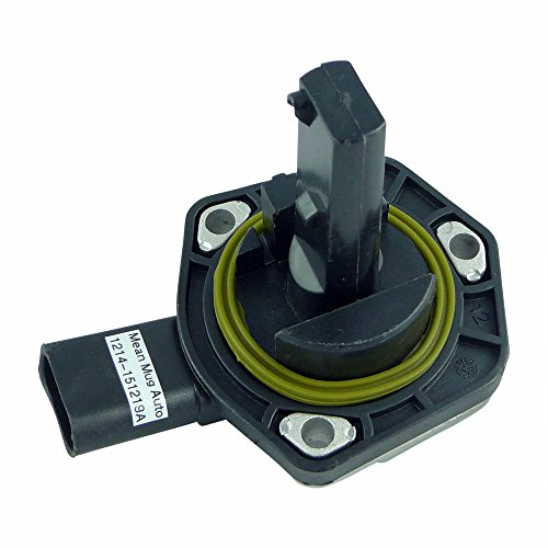 Mean Mug Auto 1214-151219A Engine Oil Level Sender Sensor - For: Audi, Volkswagen - Replaces OEM #: - Level Volkswagen