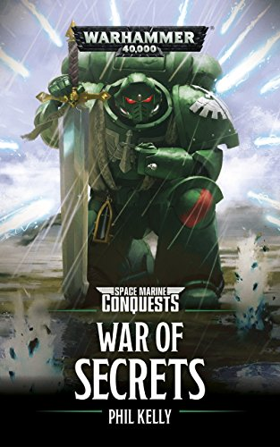 Amazon war of secrets warhammer 40000 book 3 ebook phil war of secrets warhammer 40000 book 3 by phil kelly fandeluxe Image collections