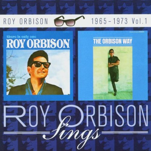 Roy Orbison - There Is Only One + The Orbison Way - Zortam Music