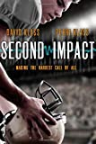 Second Impact, David Klass and Perri Klass, 0374379963