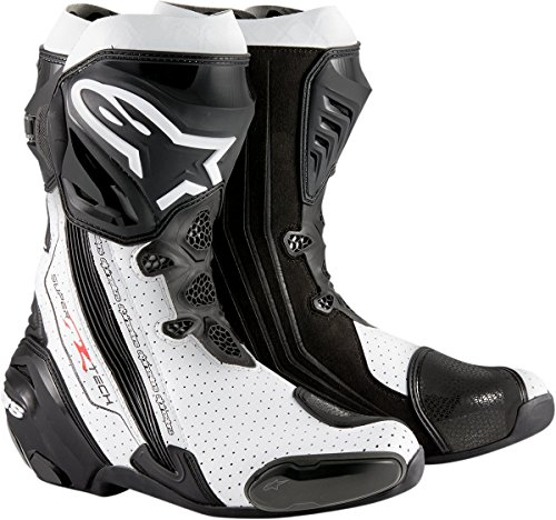 Alpinestars Supertech R Men's Motorcycle Road Racing Boots