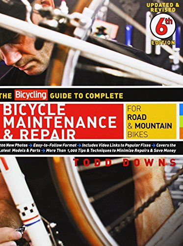 the-bicycling-guide-to-complete-bicycle-maintenance-repair-for-road-mountain-bikes